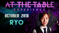 At The Table Live Ryo October 17, 2018