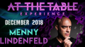 At The Table Live Menny Lindenfeld December 19, 2018