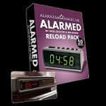 Alarmed RELOAD Pack by Noel Qualter & Ade Gower