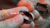 Ambi Ring (Black) by Patrick Kun