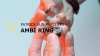 Ambi Ring (Silver) by Patrick Kun
