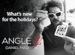 Angle Z: Torn Corner Card Trick by Daniel Madison