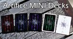 Artifice Mini Decks (Purple)