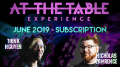At The Table June 2019 Subscription