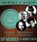 At the Table Live Lecture - 2014-08 (MMSDL)