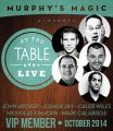 At the Table Live Lecture - 2014-10 (MMSDL)