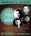 At the Table Live Lecture - 2014-11 (MMSDL)