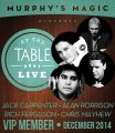 At the Table Live Lecture - 2014-12 (MMSDL)
