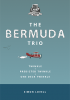 The Bermuda Trio by Simon Lovell & Kaymar Magic