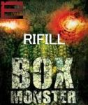 REFILL for Box Monster / Ellusionist