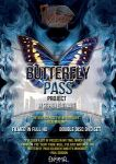 Butterfly Pass Project by Stephen Leathwaite