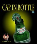 Cap in Bottle by Rey Ben