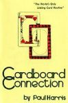Cardboard Connection by Paul Harris