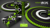 Cardistry Kiwi Ninjas (Green) Playing Cards by De'vo & World Card Experts