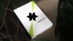 Cardistry Shuriken Playing Cards by SandMinds