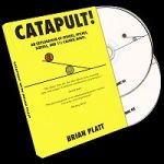 Catapult! (2 DVD set) by Brian Platt