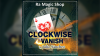 Clockwise Vanish by Ra Magic Shop and Julio Sanchez