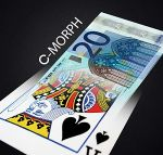 C-MORPH - Cash to Card by Marko Mareli (MMSDL)