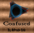 Confused by Alfredo Gile