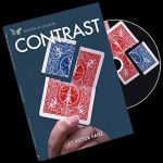 Contrast by Victor Sanz and SansMinds