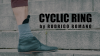 CYCLIC RING by Rodrigo Romano