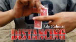 DISTANCING by Ade Rahmat