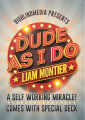 Dude as I Do by Liam Montier
