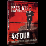 4 X Four by Dave Forrest & Big Blind Media