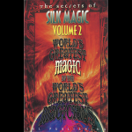 World's Greatest Silk Magic volume 2 by L&L Publishing