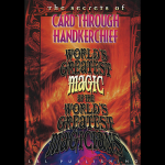 The Card Through Handkerchief (World's Greatest Magic)