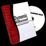 Dynamic Walkaround by Anthony Owen and Paul Andrews