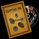 Egyptian Ink by Abdullah Mahmoud and SansMinds Creative Lab