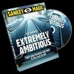 Extremely Ambitious by Jay Sankey