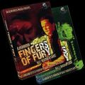 Fingers of Fury [2DVD] by Alan Rorrison