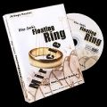 Floating Ring Miracle by Mike Smith and JB Magic