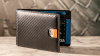 FPS Wallet Black by Brent Braun and Magic Firm