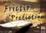 Friction Prediction by Blue