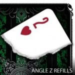Angle Z Refill for the Gaff System by Ellusionist