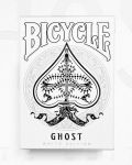 Bicycle Ghost Deck [Legacy Edition] by Ellusionist