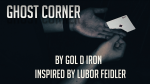 Ghost Corner by Gol D Iron/Inspired by Lubor Feidler