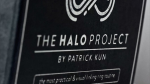 The Halo Project (Ring Size 8) by Patrick Kun