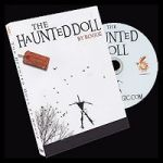 The Haunted Doll by Rogue & System 6