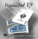 Haunted EX by Higpon