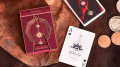 Helius Sun Playing Cards [Deluxe Edition]