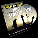 Holy Stretch by Jay Sankey