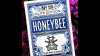 Honeybee Elite Edition (Blue) Playing Cards