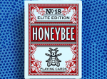Honeybee Elite Edition (Red) Playing Cards