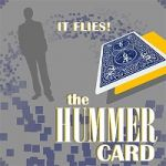 Hummer Card by Jon Jensen