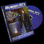 Illusion EFX by Andrew Mayne