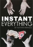 Instant Everything by Nathan Kranzo